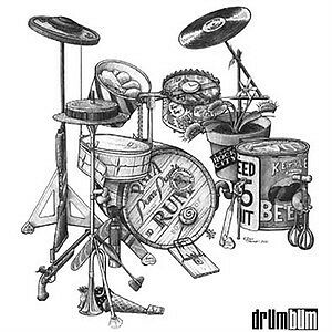 USED DRUM PARTS & EXPERT REPAIRS / HARDWARE/ HEADS / CYMBALS