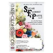 Squires Kitchen Flower Paste