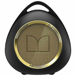 Brand New Monster Superstar Hotshot Bluetooth Wireless Speaker