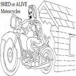 SHED or ALIVE