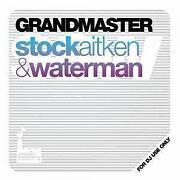 Stock Aitken Waterman