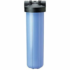 New Cartridge Water Filters