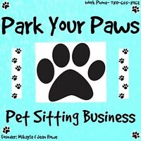 Pet Sitter Available ( VERY LOW RATES )