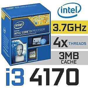 intel I3 4170 cpu with stock cooler
