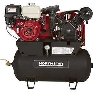 Gas Air Compressor Ebay