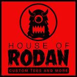 House of Rodan