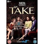 Martina Cole The Take DVD