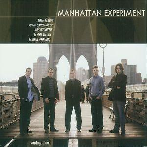 Manhattan Experiment - Vantage Point (OVP)