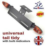 Universal Tail Tidy