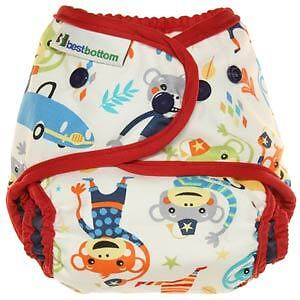 Best Bottom cloth diaper starter pack! North Shore Greater Vancouver Area image 3