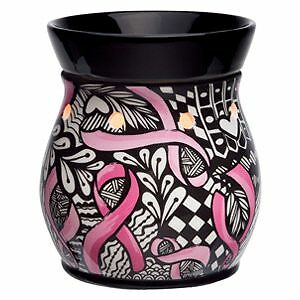 Brand new scentsy warmers