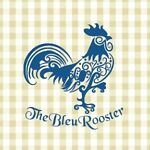 The Bleu Rooster