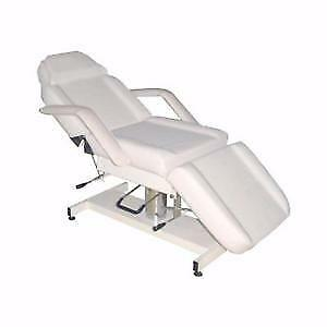 ELECTRIC FACIAL SPA BED  (BRAND NEW! NEVER BEEN USED!)