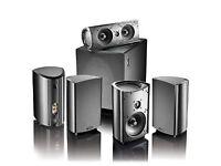 Definitive technology procinema 1000. 5.1 surround sound speakers. Brand New Not kef or polk