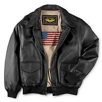 Landing Leathers Men's Air Force A-2