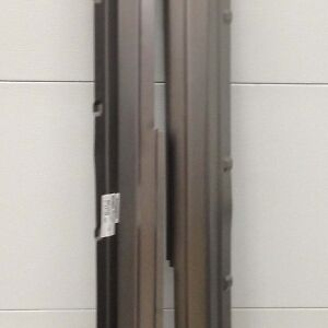 Rocker Panels 2007-2013 Silverado Extended Cab - BLOW OUT London Ontario image 1