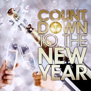 Various - Countdown to the New Year