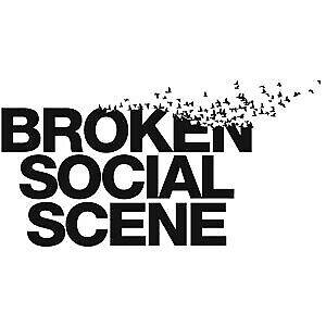 BROKEN SOCIAL SCENE - 2 GA (April 24)