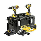 Industrial Power Tool Combo Power Tool Kits