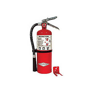 5 lb fire extinguisher
