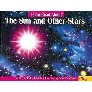 The Sun and Other Stars (NEW)