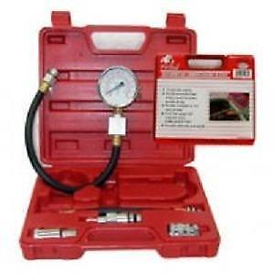 BRAND NEW AUTO COMPRESSION TESTER/CYLINDER TESTER