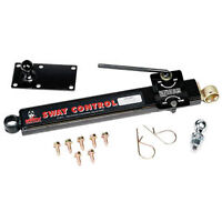 Sway Bar Control, Husky Towing Products