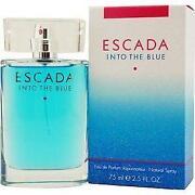 ESCADA Into The Blue
