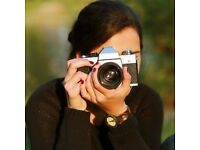 DSLR photowalk Tutorial **19th November 10-1. SW19 **. £24/head