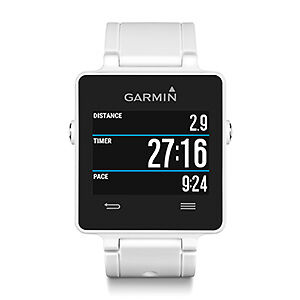 Garmin Vivoactive GPS with Heart Rate Monitor, New