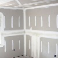 PROFESSIONAL DRYWALL SERVICE AT A DISCOUNT!