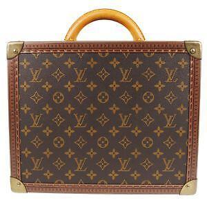 Alter Louis Vuitton Koffer louis vuitton trunk ebay