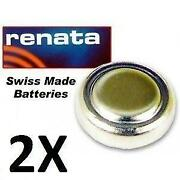 Watch Batteries CR1620