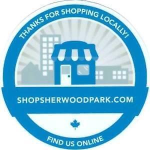 ShopSherwoordPark.com Business For Sale