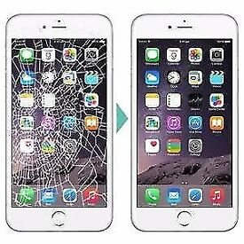 Apple iPhone 4, 4s, 5, 5c, 5s, 6g, 6s, plus, 7 LCD Digitizer Replacment