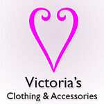 Victorias Clothing And Accessories