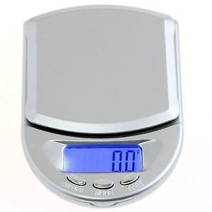 200g/0.01g Digital Electronic Pocket Balance Scale Armadale Armadale Area Preview