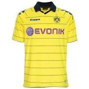 Borussia Dortmund Trikot 2011