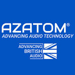 AZATOM DIRECT - British Audio