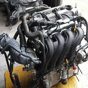 Toyota yaris/echo engine 1nz-fe