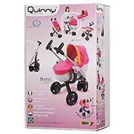 Quinny pram