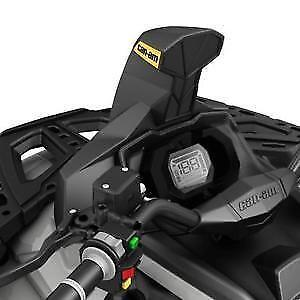 NEW CAN-AM SNORKEL KIT