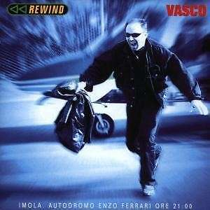 Rewind [2 Cd] - Vasco Rossi Emi