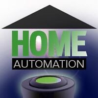 Home automation and security free