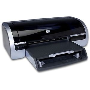 HP Deskjet 5650 - Includes NEW ink cartridges!