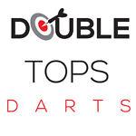 Double Tops Darts