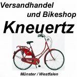 Versandhandel + Bikeshop Kneuertz
