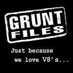 Grunt Files