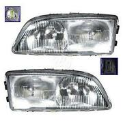 Volvo S70 Headlight