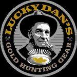 Lucky Dans prospecting
